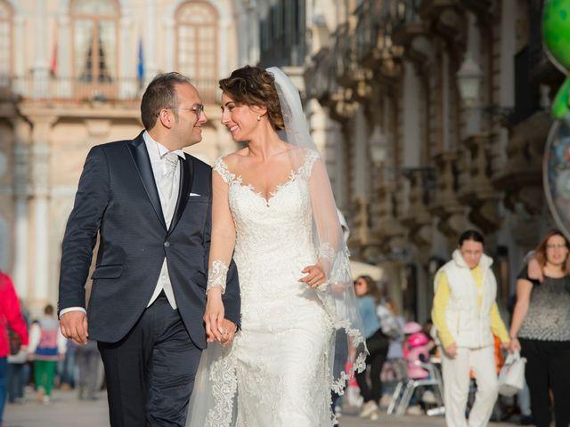 Il matrimonio di Sergio e Simona a Trapani, Trapani 5