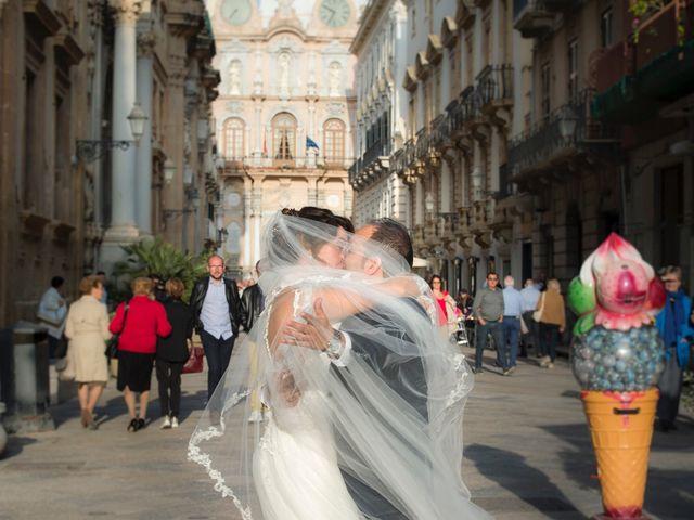 Il matrimonio di Sergio e Simona a Trapani, Trapani 6