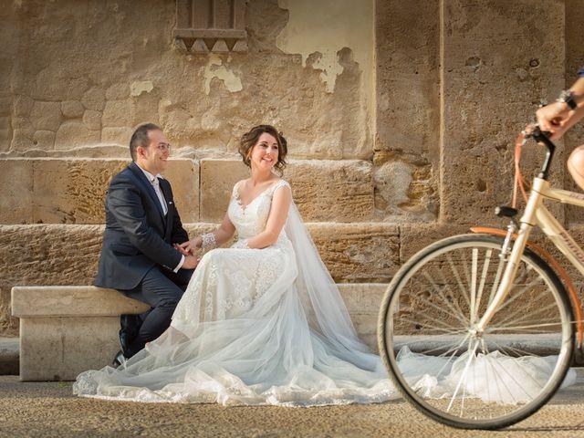 Il matrimonio di Sergio e Simona a Trapani, Trapani 7