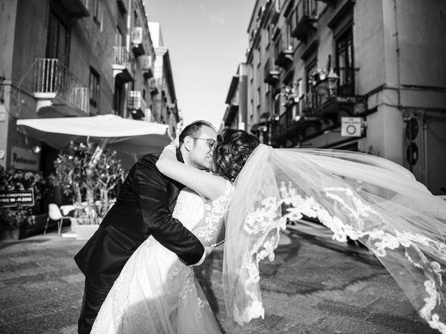 Il matrimonio di Sergio e Simona a Trapani, Trapani 9