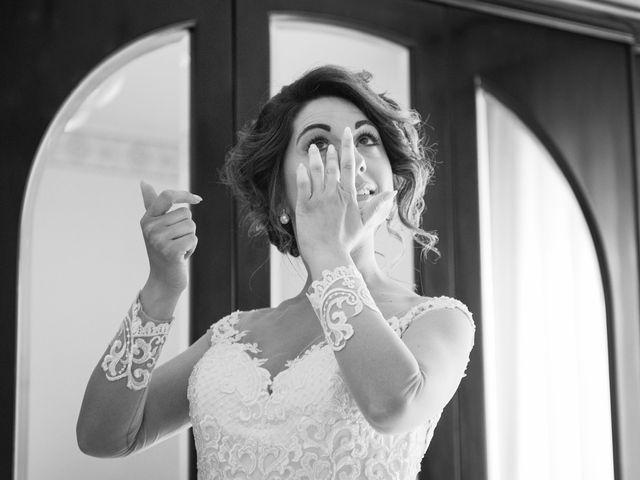 Il matrimonio di Sergio e Simona a Trapani, Trapani 12