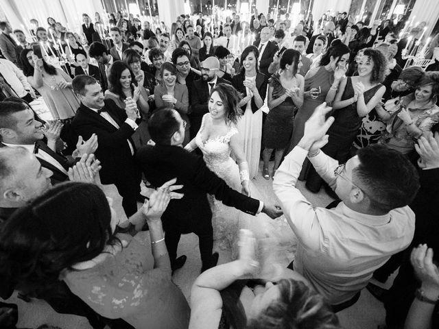Il matrimonio di Sergio e Simona a Trapani, Trapani 13