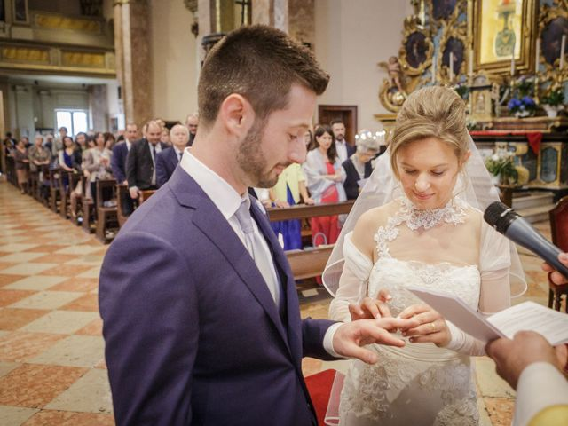 Il matrimonio di Enrico e Chiara a Goito, Mantova 4
