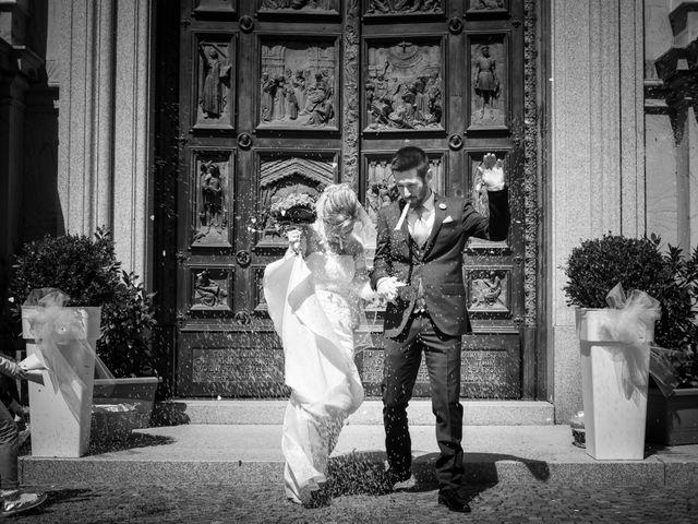 Il matrimonio di Enrico e Chiara a Goito, Mantova 5