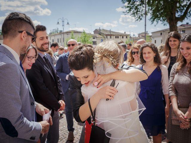 Il matrimonio di Enrico e Chiara a Goito, Mantova 6