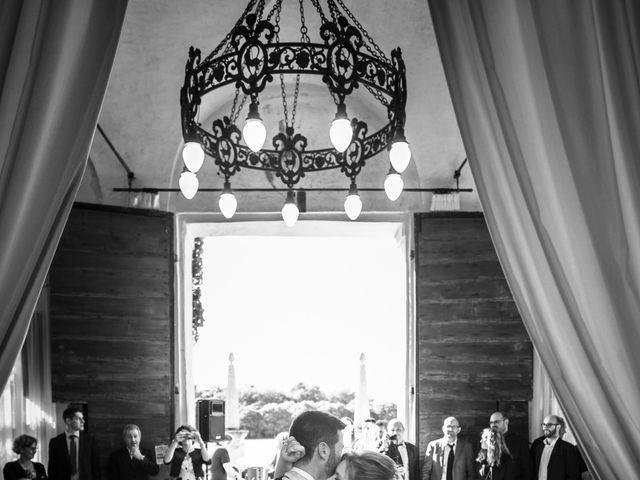 Il matrimonio di Enrico e Chiara a Goito, Mantova 9