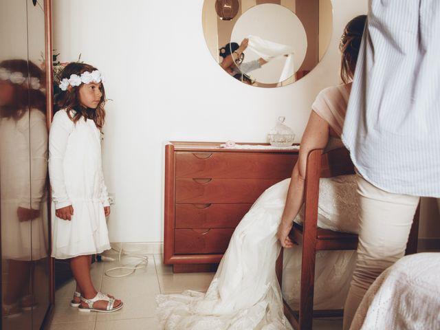 Il matrimonio di Cesare e Elena a Casacalenda, Campobasso 8