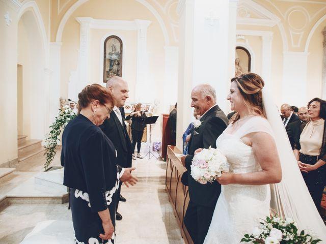 Il matrimonio di Cesare e Elena a Casacalenda, Campobasso 13