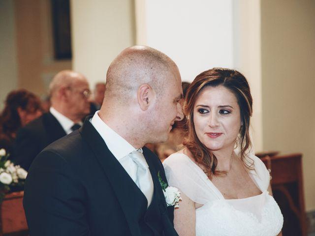 Il matrimonio di Cesare e Elena a Casacalenda, Campobasso 15
