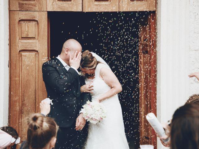 Il matrimonio di Cesare e Elena a Casacalenda, Campobasso 16