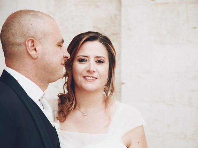 Il matrimonio di Cesare e Elena a Casacalenda, Campobasso 17