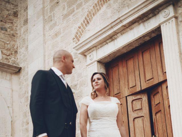 Il matrimonio di Cesare e Elena a Casacalenda, Campobasso 18