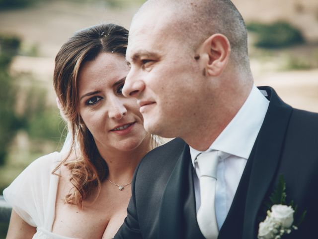 Il matrimonio di Cesare e Elena a Casacalenda, Campobasso 21