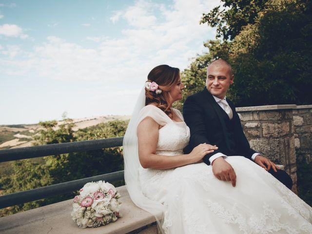 Il matrimonio di Cesare e Elena a Casacalenda, Campobasso 22