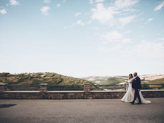 Il matrimonio di Cesare e Elena a Casacalenda, Campobasso 23