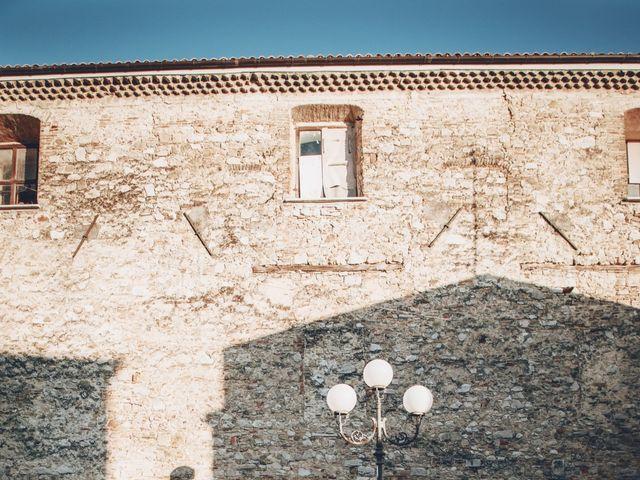 Il matrimonio di Cesare e Elena a Casacalenda, Campobasso 24