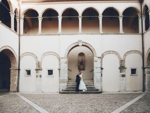Il matrimonio di Cesare e Elena a Casacalenda, Campobasso 26