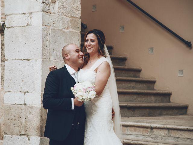 Il matrimonio di Cesare e Elena a Casacalenda, Campobasso 27