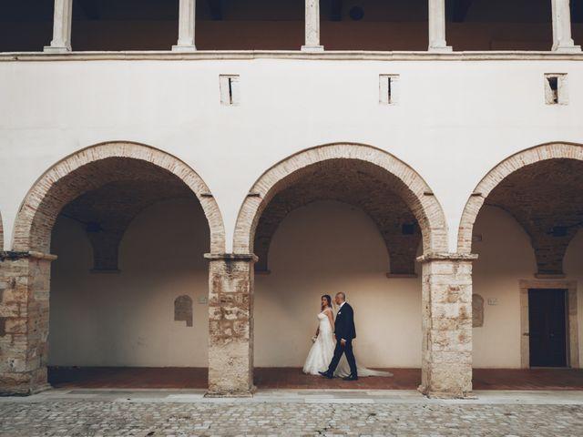 Il matrimonio di Cesare e Elena a Casacalenda, Campobasso 28