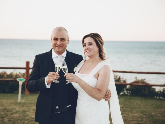 Il matrimonio di Cesare e Elena a Casacalenda, Campobasso 29