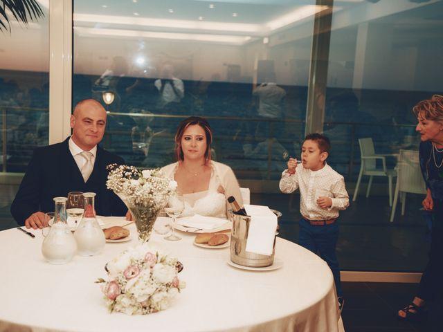 Il matrimonio di Cesare e Elena a Casacalenda, Campobasso 30