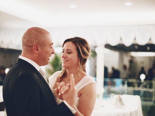 Il matrimonio di Cesare e Elena a Casacalenda, Campobasso 31