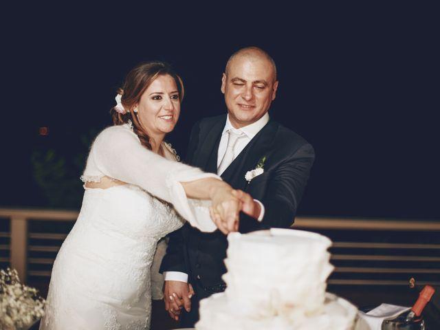Il matrimonio di Cesare e Elena a Casacalenda, Campobasso 32