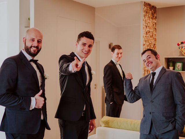 Il matrimonio di Redi e Stefania a Bagheria, Palermo 6