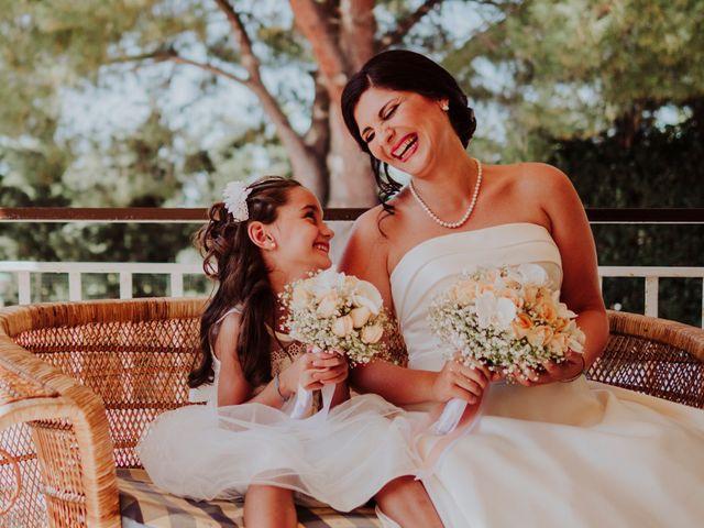 Il matrimonio di Redi e Stefania a Bagheria, Palermo 7