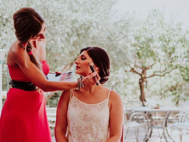 Il matrimonio di Redi e Stefania a Bagheria, Palermo 8