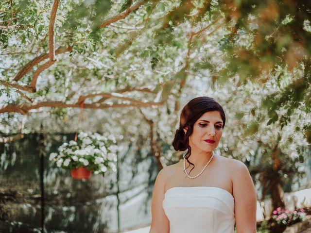 Il matrimonio di Redi e Stefania a Bagheria, Palermo 9