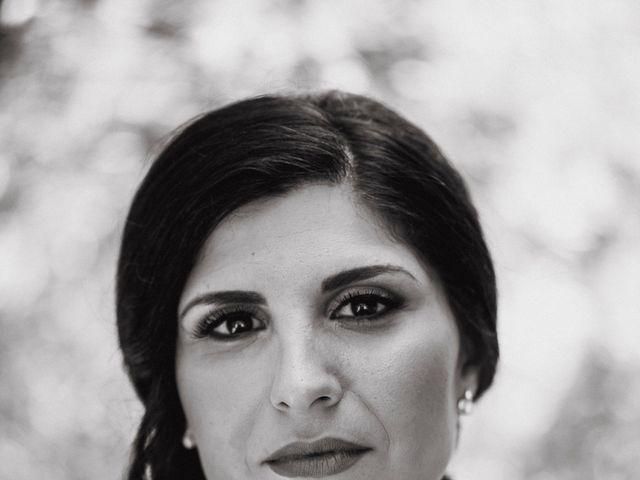 Il matrimonio di Redi e Stefania a Bagheria, Palermo 11
