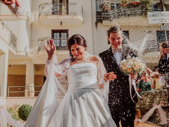 Il matrimonio di Redi e Stefania a Bagheria, Palermo 1
