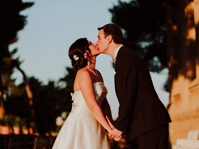 Il matrimonio di Redi e Stefania a Bagheria, Palermo 13
