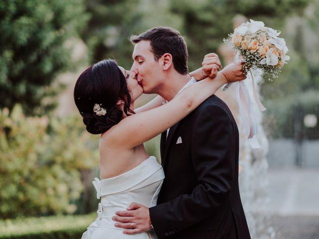 Il matrimonio di Redi e Stefania a Bagheria, Palermo 15