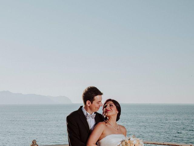 Il matrimonio di Redi e Stefania a Bagheria, Palermo 16