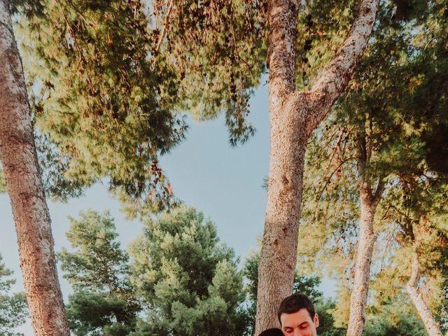 Il matrimonio di Redi e Stefania a Bagheria, Palermo 19