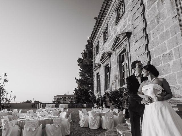 Il matrimonio di Redi e Stefania a Bagheria, Palermo 20