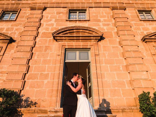 Il matrimonio di Redi e Stefania a Bagheria, Palermo 21