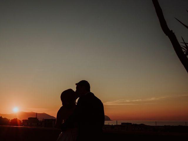 Il matrimonio di Redi e Stefania a Bagheria, Palermo 22