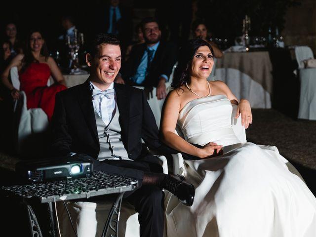 Il matrimonio di Redi e Stefania a Bagheria, Palermo 24