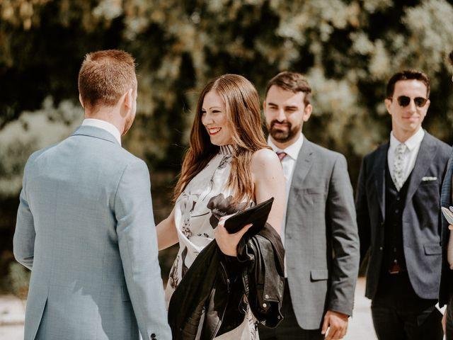 Il matrimonio di Mario e Ellie a Corato, Bari 17