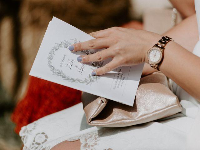 Il matrimonio di Mario e Ellie a Corato, Bari 18