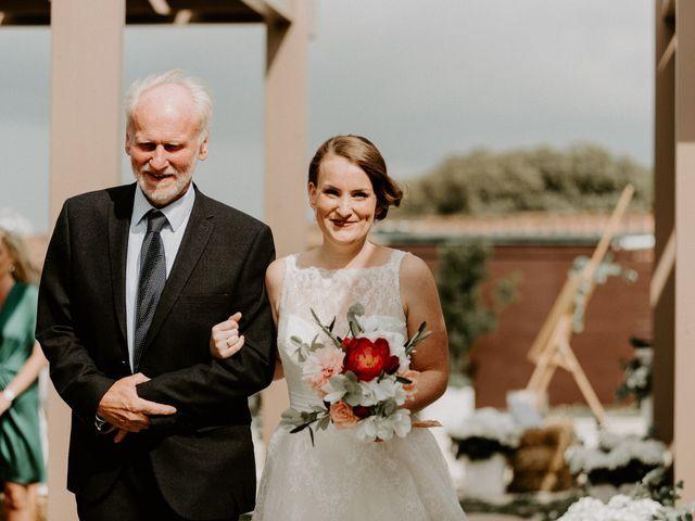 Il matrimonio di Mario e Ellie a Corato, Bari 19