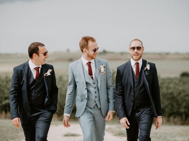 Il matrimonio di Mario e Ellie a Corato, Bari 21