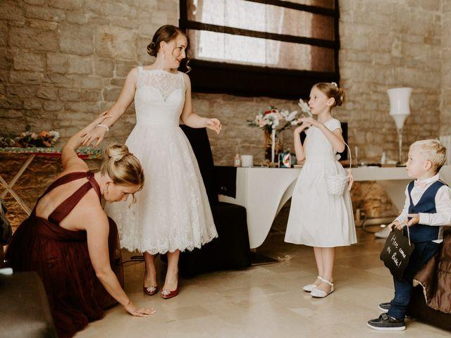Il matrimonio di Mario e Ellie a Corato, Bari 24