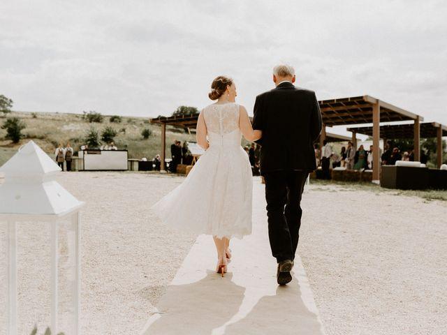 Il matrimonio di Mario e Ellie a Corato, Bari 28