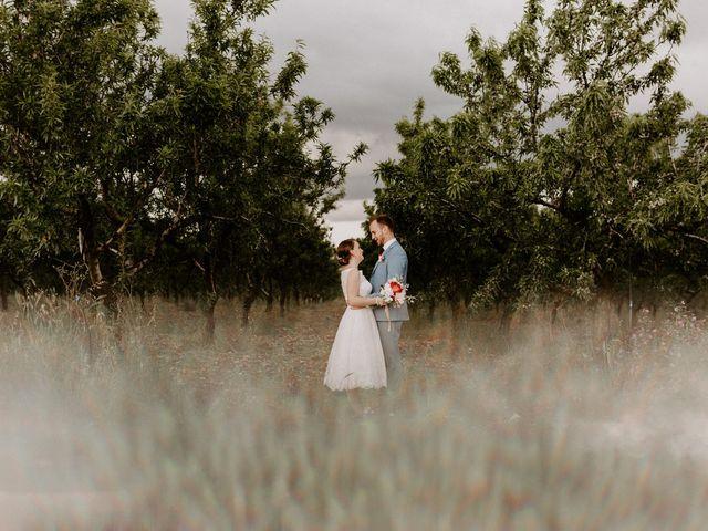 Il matrimonio di Mario e Ellie a Corato, Bari 32