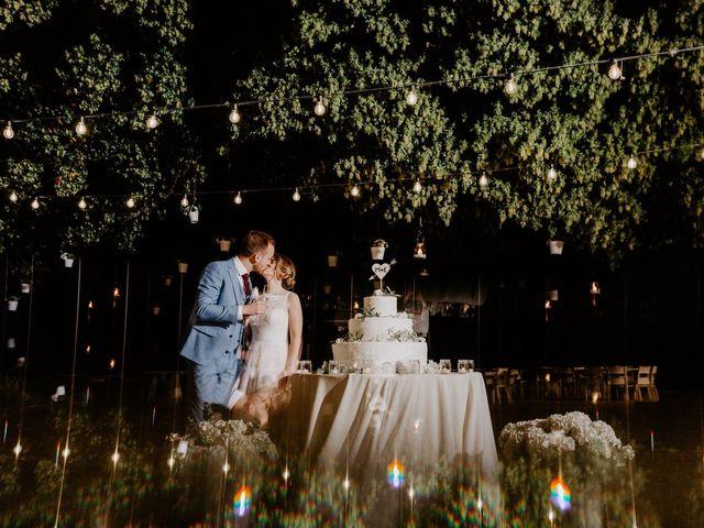 Il matrimonio di Mario e Ellie a Corato, Bari 34