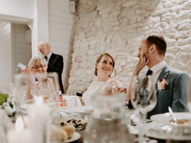 Il matrimonio di Mario e Ellie a Corato, Bari 54